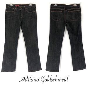 Ag Adriano Goldschmeid The Kiss Jeans In May